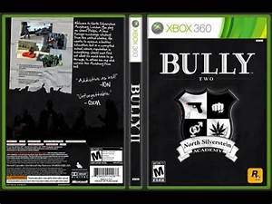 BULLY 2 RELEASE DATE CONFIRMED 2016 - YouTube