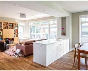 Living Room Kitchen Divider Ideas - Interior Design
