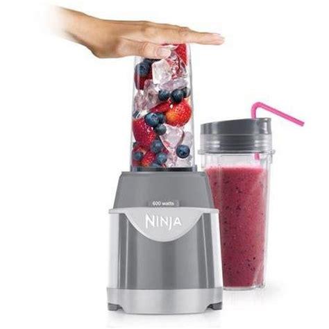 ninja bl professional single serve system pulse blender