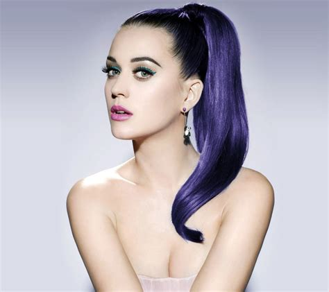 Tracey Pepper / Writer & Media Coach » Katy Perry