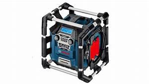Bosch Professional Radio : dossier th matique la radio de chantier l accessoire incontournable pour les professionnels ~ Orissabook.com Haus und Dekorationen