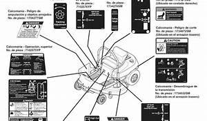 Craftsman Zts 6000 Belt Diagram