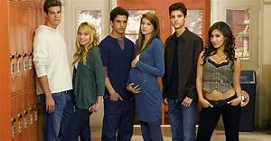 The Secret Life of the American Teenager Season 1