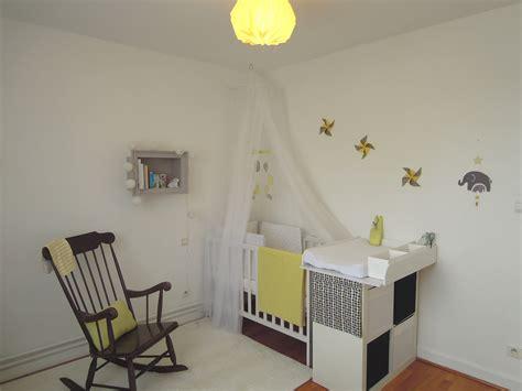 bebe dans chambre des parents chambre bébé diy