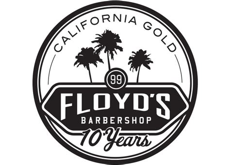 floyds  barbershop harmony design