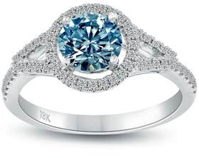 budget engagement rings cheap blue wedding rings budget engagement and wedding rings gallery and wedding ring