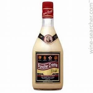 Complejo Licorero Eliodoro Gonzalez Ponche Crema Liqueur ...