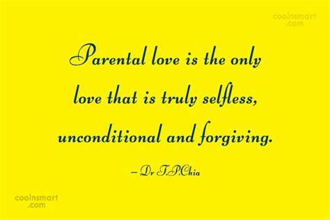 Parental Love Quotes Ecosia