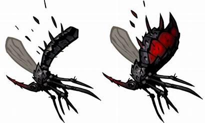 Dungeon Darkest Artificer Kor Vampires Sycophant Monsters