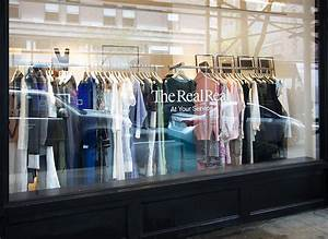 The RealReal's Store on Madison Avenue in NYC Opens: A ...