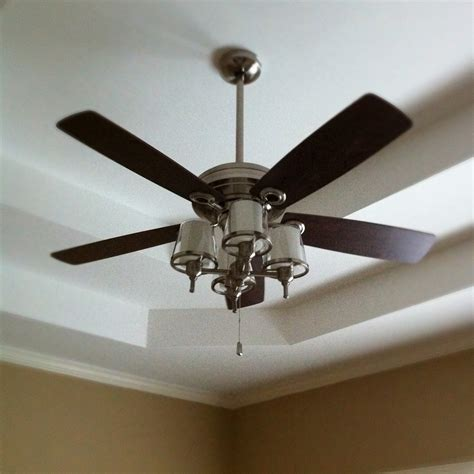Beautiful Bedroom Ceiling Fans With Lights For White