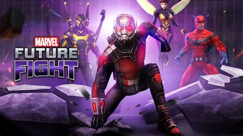 Marvel Future Fight Receives Agents Of Shield Update