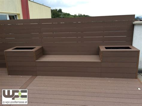 WPC Bilder Referenzen Terrassendielen WPC Terrasse Bilder