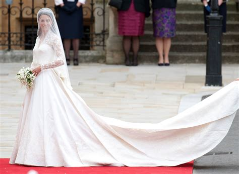 11 Modern-day Royal Wedding Gowns To Get You Pumped For