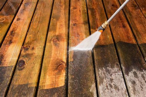 stain pressure treated wood