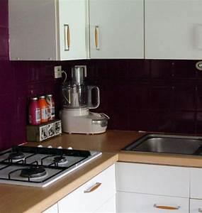 Faience Pour Cuisine : peinture carrelage peintures julien ~ Premium-room.com Idées de Décoration