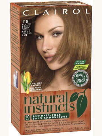 What Of Hair Dye Is Best by Brown Hair Dye Reddish Brown Best Light