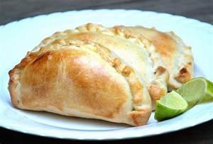 Chicken Empanadas (Empanadas de Pollo) Recipe