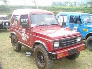 Suzukijeepinfo  Ismoe Novy Andita  U2502 Suzuki Sj410 Katana