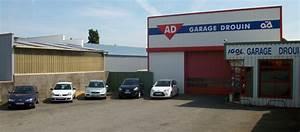 Garage Ad Expert : garage ad garage drouin entretien et r paration auto ~ Medecine-chirurgie-esthetiques.com Avis de Voitures
