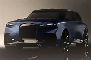 This Is The SUV Bugatti Could Build | CarBuzz