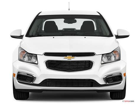 2015 Chevrolet Cruze Prices, Reviews And Pictures