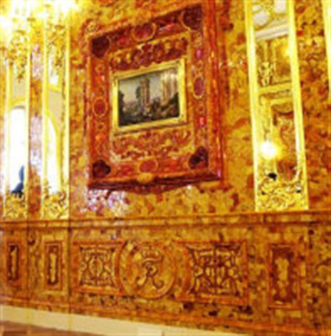 la chambre d ambre le mystère de la chambre d 39 ambre bientôt résolu