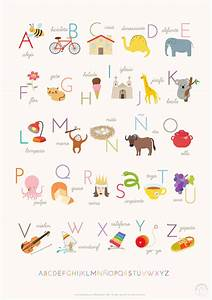 printable alphabet posters mr printables With poster alphabet letters