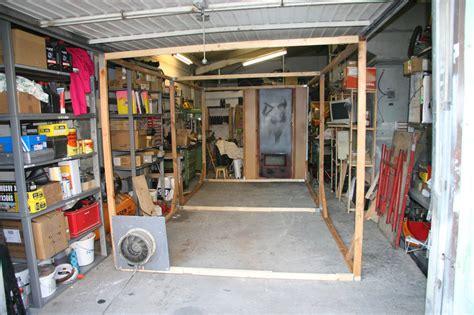 Garage Sinnvoll Einrichten werkstatt einrichten tipps werkstatt mit system und