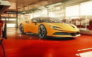 Ferrari, Sf90, Stradale, Wallpapers