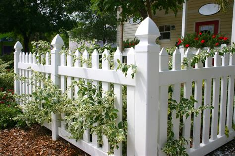 40 beautiful garden fence ideas