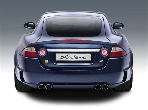 2008 Arden Jaguar Xkr Aj 20 Coupe