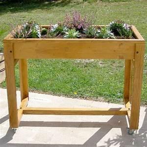 Bac A Fleur Balcon : bac jardinage pas cher ~ Teatrodelosmanantiales.com Idées de Décoration