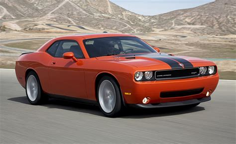 24 Innovative 2017 Dodge Challenger SRT 2016 Los Angeles