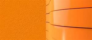 How To Avoid Orange Peel Effect When Powder Coating