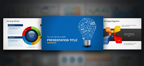Slidemodelcom Your Catch For Great Powerpoint