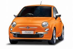 Taille Coffre Fiat 500 : fiat 500 arancia orange et japonaise ~ New.letsfixerimages.club Revue des Voitures