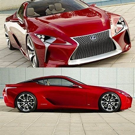 lexus motorcycle lexus lf lc this car 39 s exhaust is so loud it can shatter