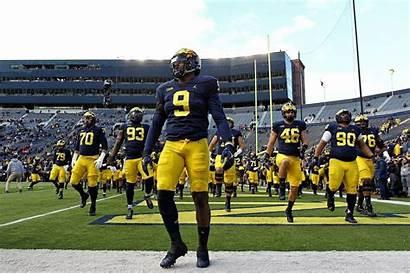 Michigan Football State Ohio Stadium Highlights Prime