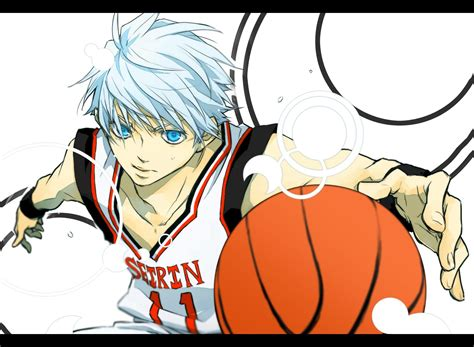anime boy basketball blue wallpaper 1500x1100 wallpoper 354009