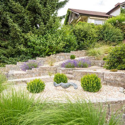 Garten Gestalten Mit Steinen by Gartengestaltung Mit Steinen Vom Galanet Fachbetrieb