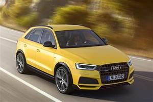 Nouveau Q3 Audi : audi prepare une nouvelle generation de q3 ~ Medecine-chirurgie-esthetiques.com Avis de Voitures