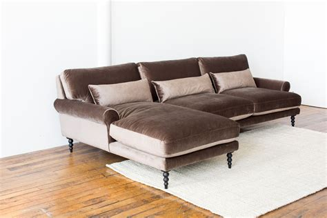 Apartment Therapy Sectional Sofa by How To Use A Sectional In Any Size Space Maxwell