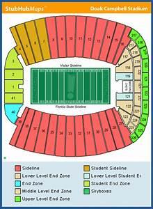 Florida State Football Doak Campbell Stadium Espn