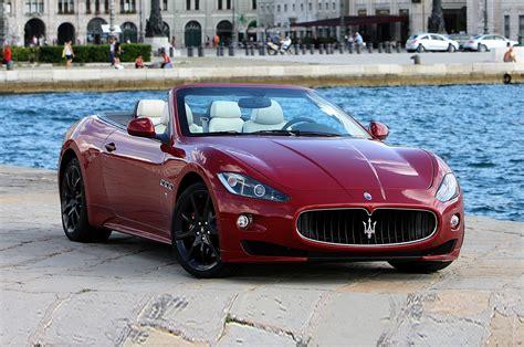 Maserati Grancabrio Picture by 2014 Maserati Granturismo Grancabrio Mc Gain Centennial