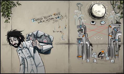 Portal 2 Ratman Dens Related Keywords