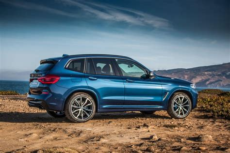 A 355-horsepower Suv Worthy Of The M