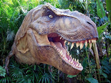 Dinossauros Voltam Ao último