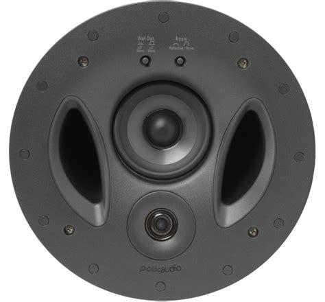 in wall in ceiling speakers polk audio