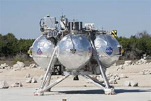 NASA Morpheus to Test Boulder Avoidance With ALHAT [Video ...